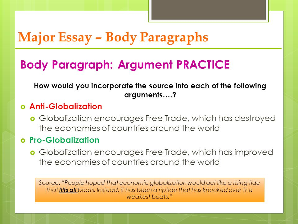 social essays globalization Social globalization these examples define political globalization because by contracts, different international countries come together to try and make agreements which is kind of like a contract and also the un is a group of nations that come together and make political international agreements.