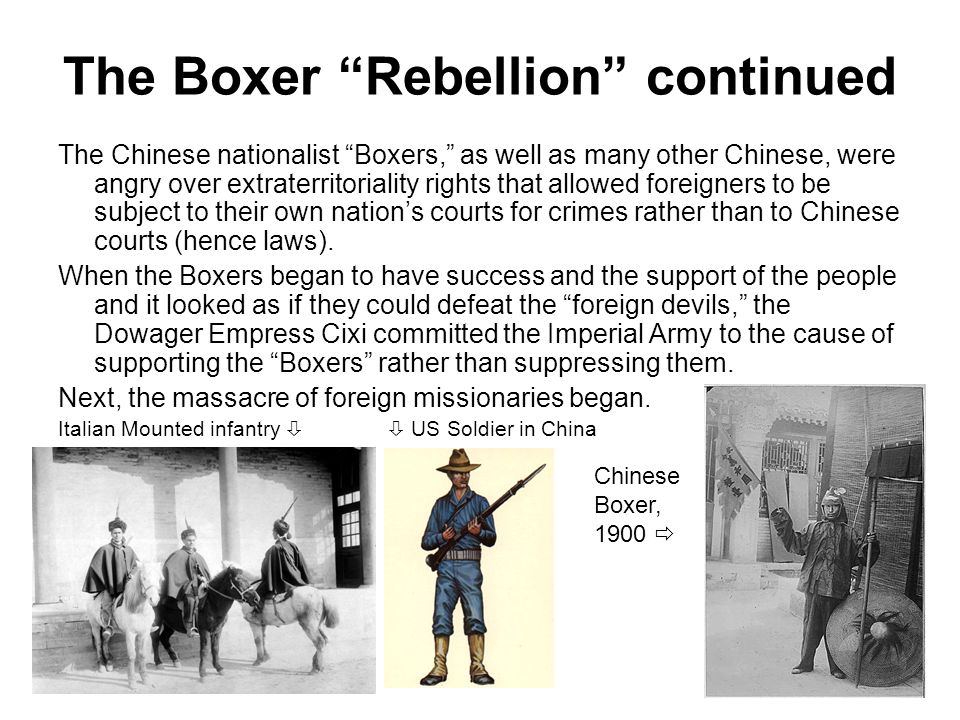 the chinese boxer rebellion was a failed revolution history essay In response to widespread foreign encroachment upon china's national affairs, chinese nationalists launch the so-called boxer rebellion in peking.