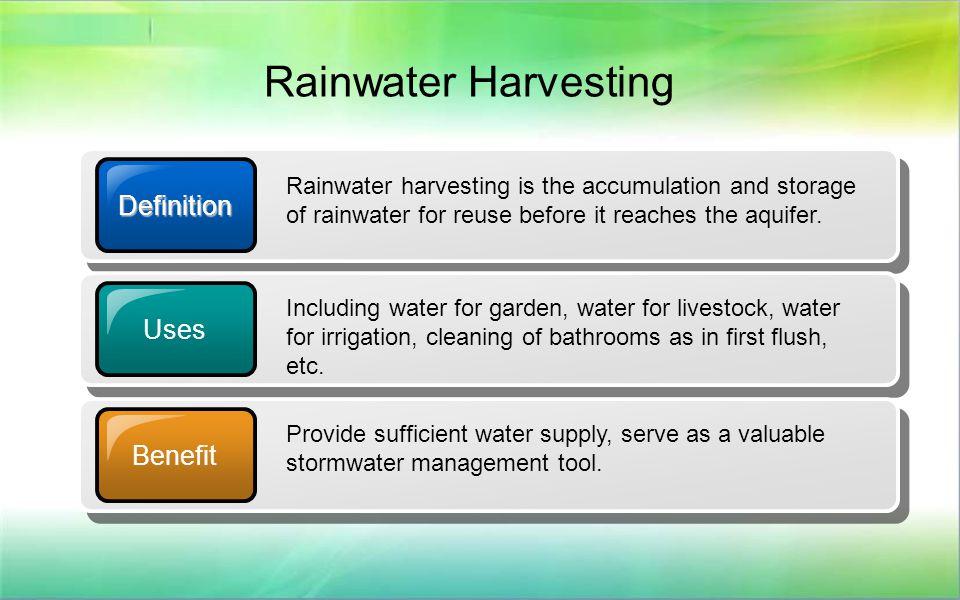 Rainwater harvesting using 3d roofs in corpus christi for Explanation of rainwater harvesting