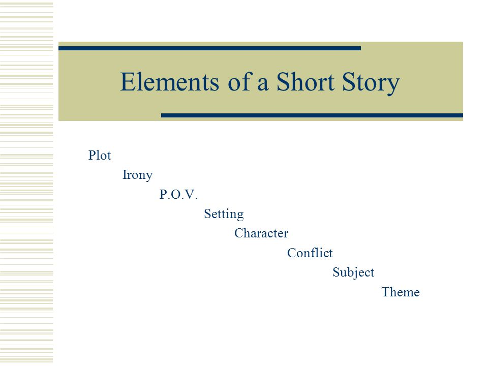 some sort of a short story How do you write a short story i have to write a short story with in 35 minutes so i need some guide in how to write a short story well writing is kind of.