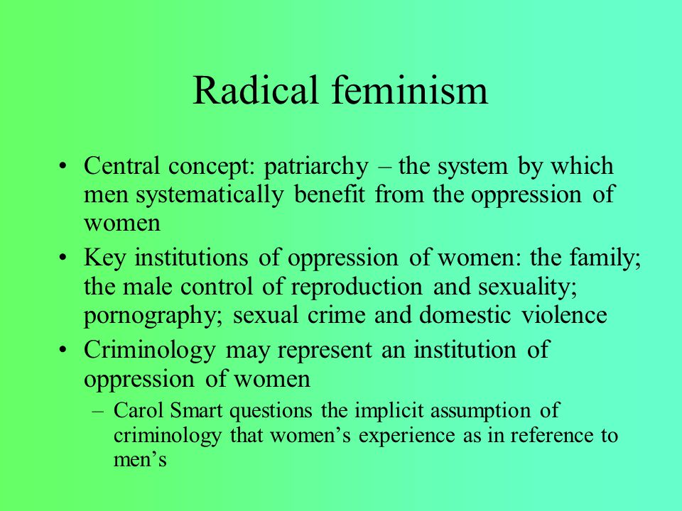 7 Reasons Why Patriarchy Is Bad (And Feminism Is Good) For Men