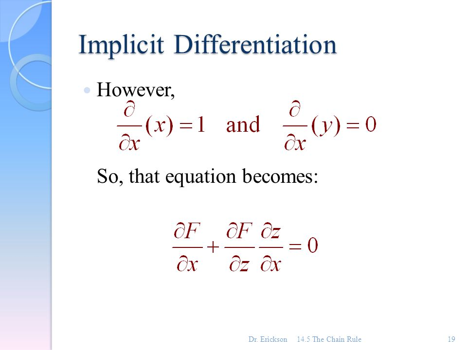 what is implicit instruction