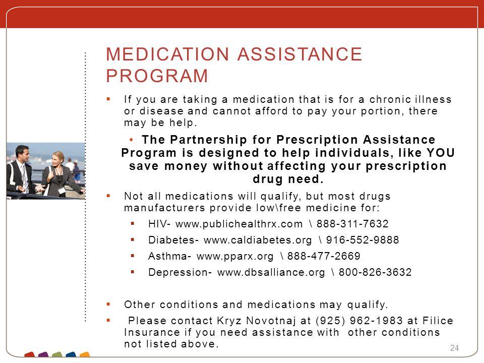 Lamictal Medication Assistance Program