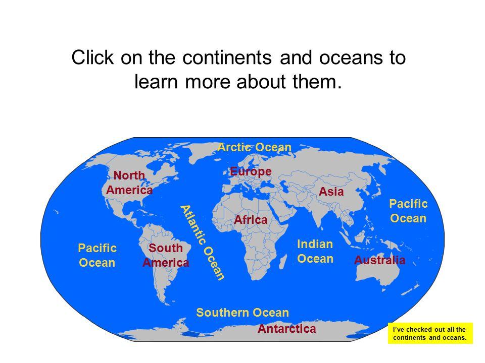 North America | Countries, Regions, & Facts | Britannica.com