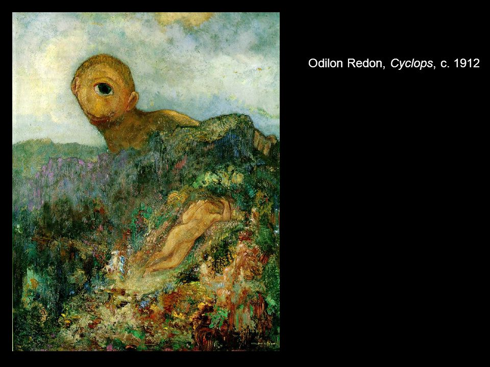 Rousseau, The Dream, ppt video online download