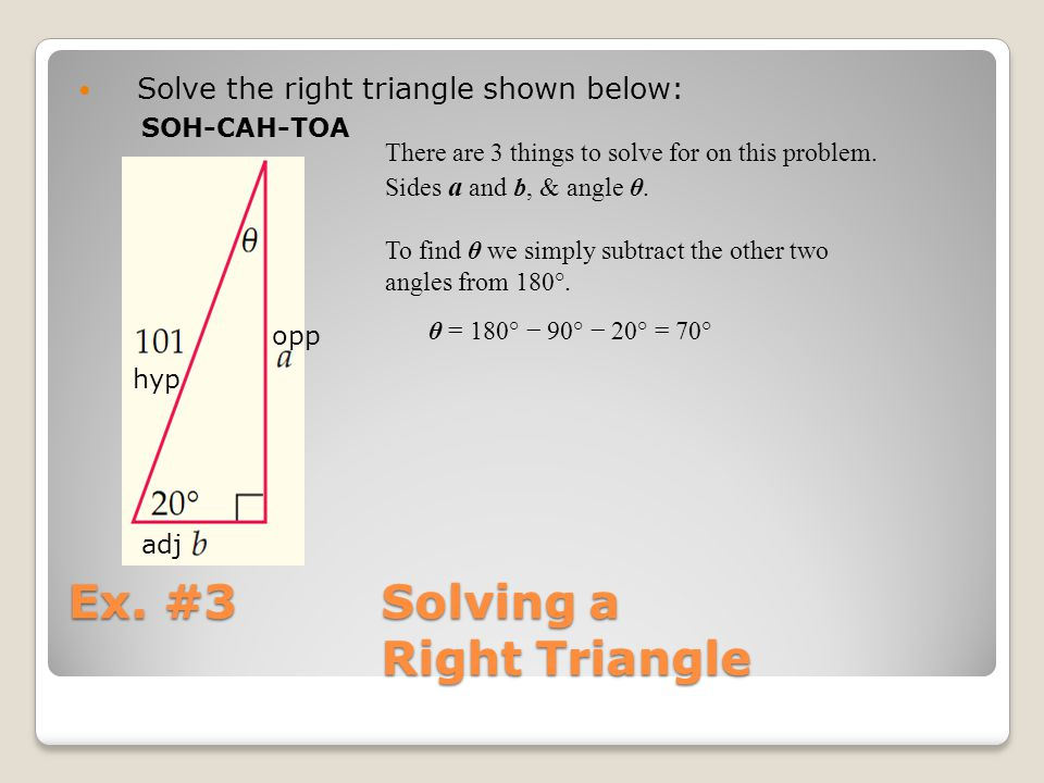 Great Online Trigonometry Solver Pictures Inspiration - Math ...
