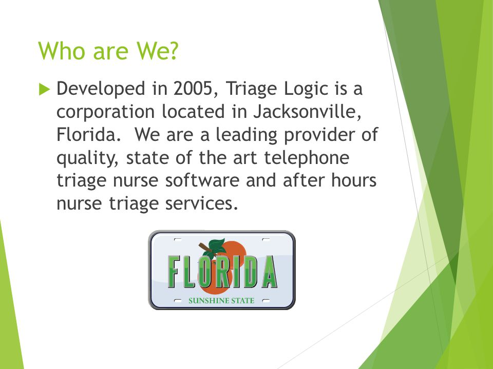 nurse logic These are examples of logic models that other people have found effective please note, however, that no other person's or group's logic model can serve as template.