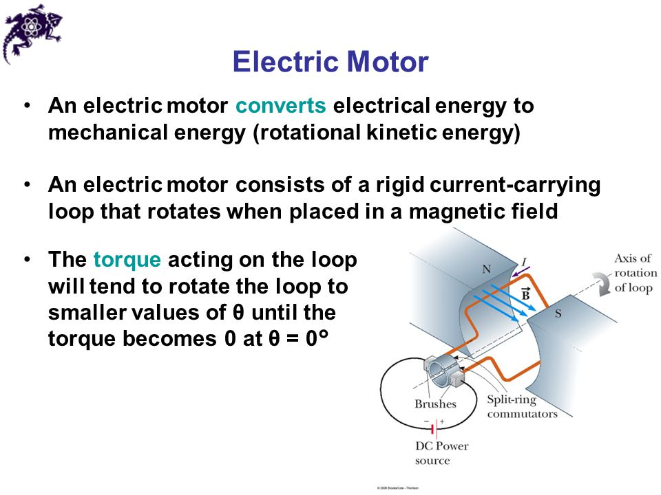 Electrical Mechanical Energy : Chapter magnetism ppt video online download