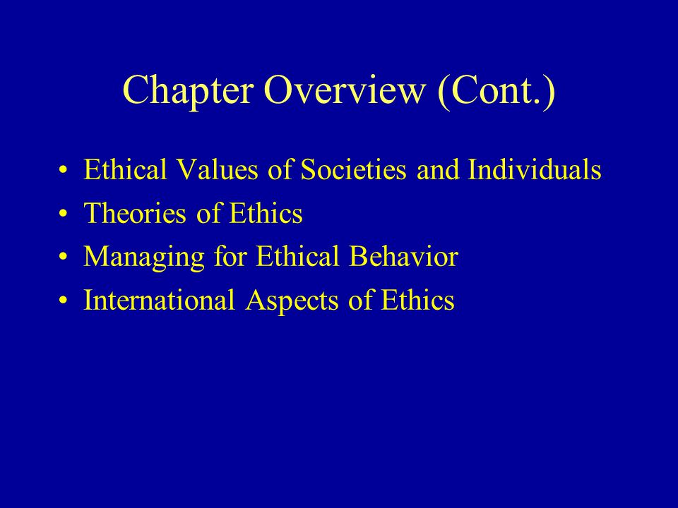 ethical issues in organizational behavior This source of information will help to support my analysis of the organizational behavior problem because it discusses the importance of organizational behavior in the workplace moreover, it touches such issues as moods and emotions at work, stressful events, rewards and punishment, job satisfaction and employees motivation.