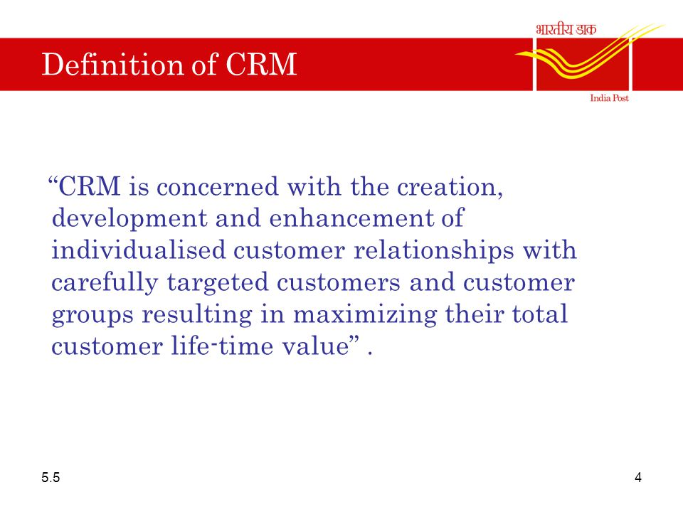 customer relationships definition Business leaders need to step back and more clearly define what customer relationships mean so that they can align strategy and tools.
