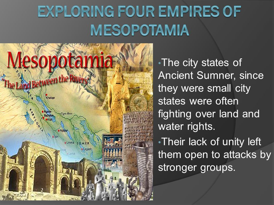 mesopotamia ppt