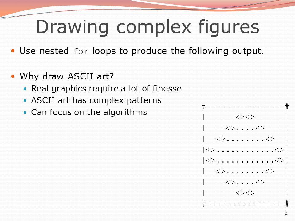 Line Drawing Algorithm Using Java : Building java programs ppt video online download