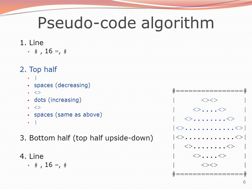 Line Drawing Algorithm Code : Building java programs ppt video online download