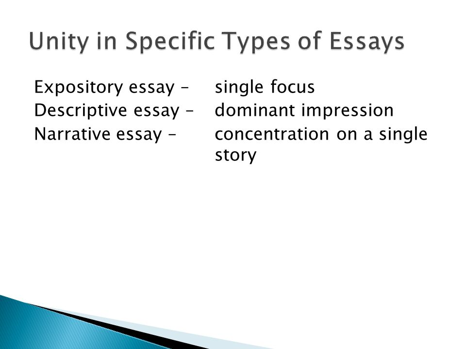 kinds and types of essay This is a powerpoint that i would create if or when i am a high school english teacher.
