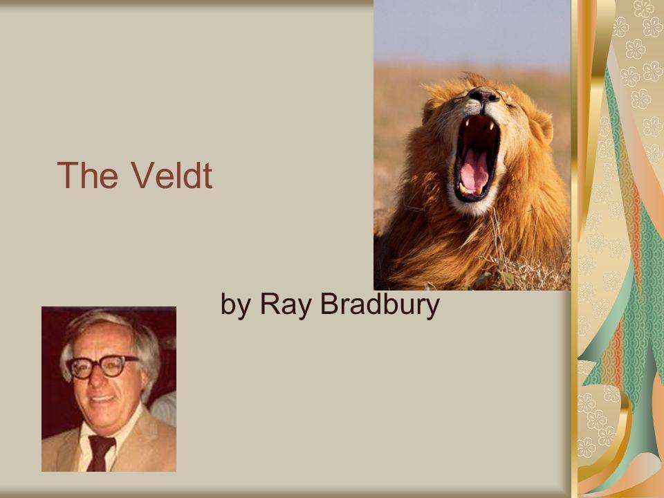 an analysis of the society in the veldt by ray bradbury