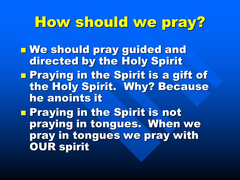 HOW TO GROW SPIRITUALLY - ppt video online download