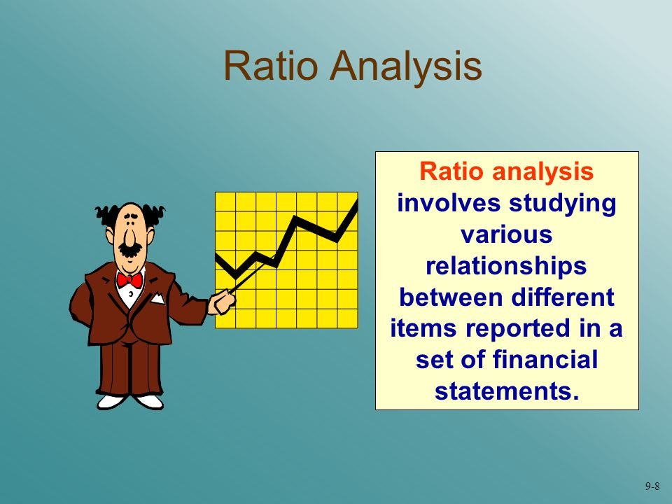 how to analyse a set of financial statements and notes
