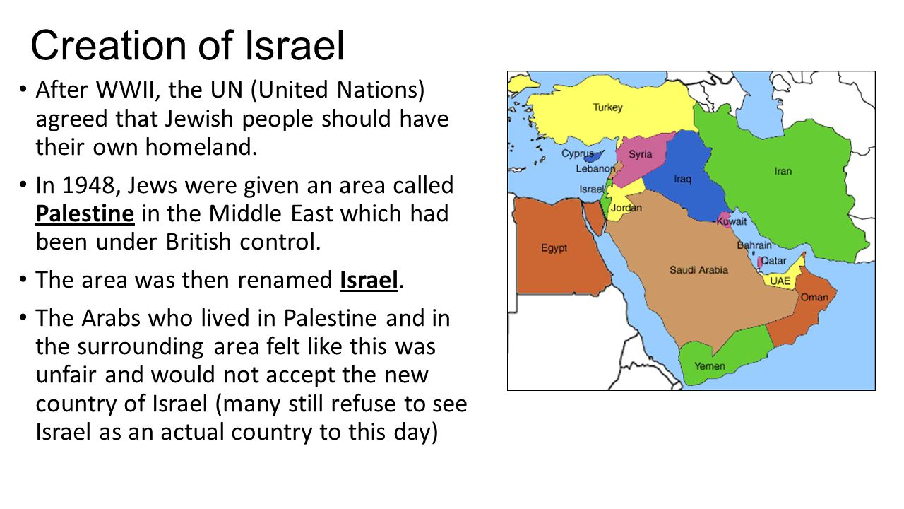 how to end israel palestine conflict