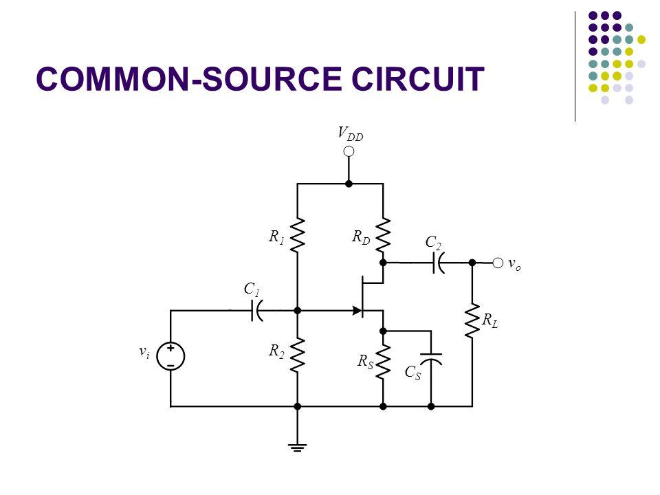 analogue electronics i