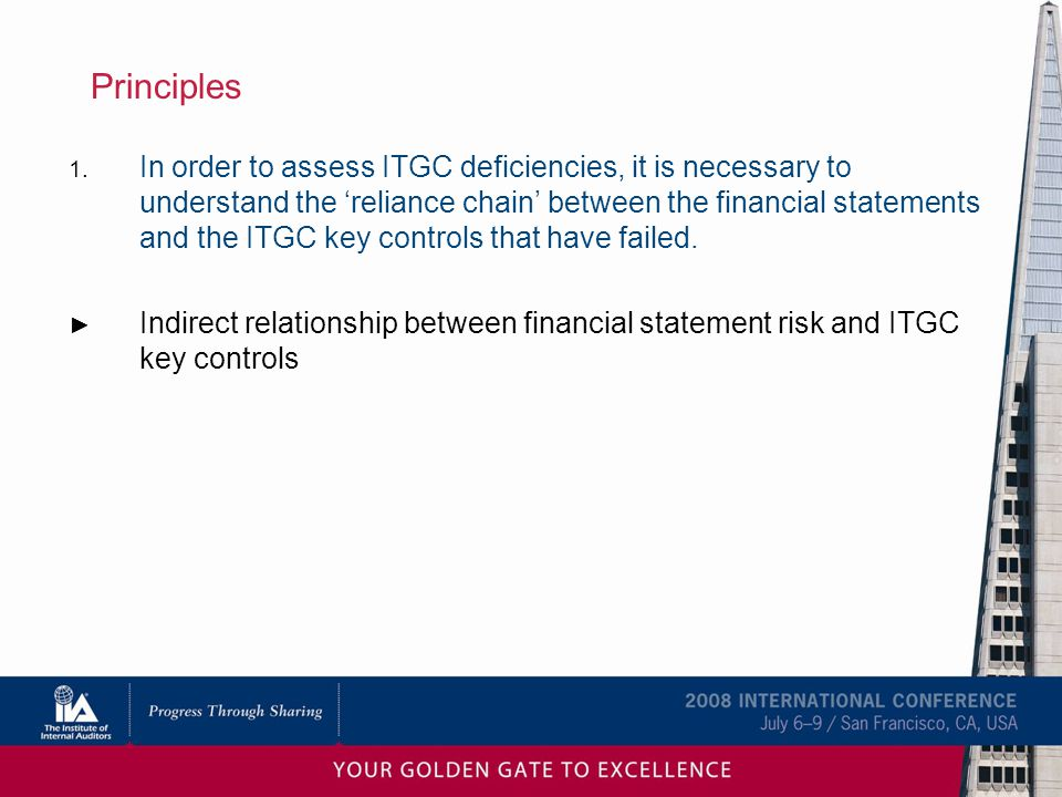 relationship between financial statements ppt background
