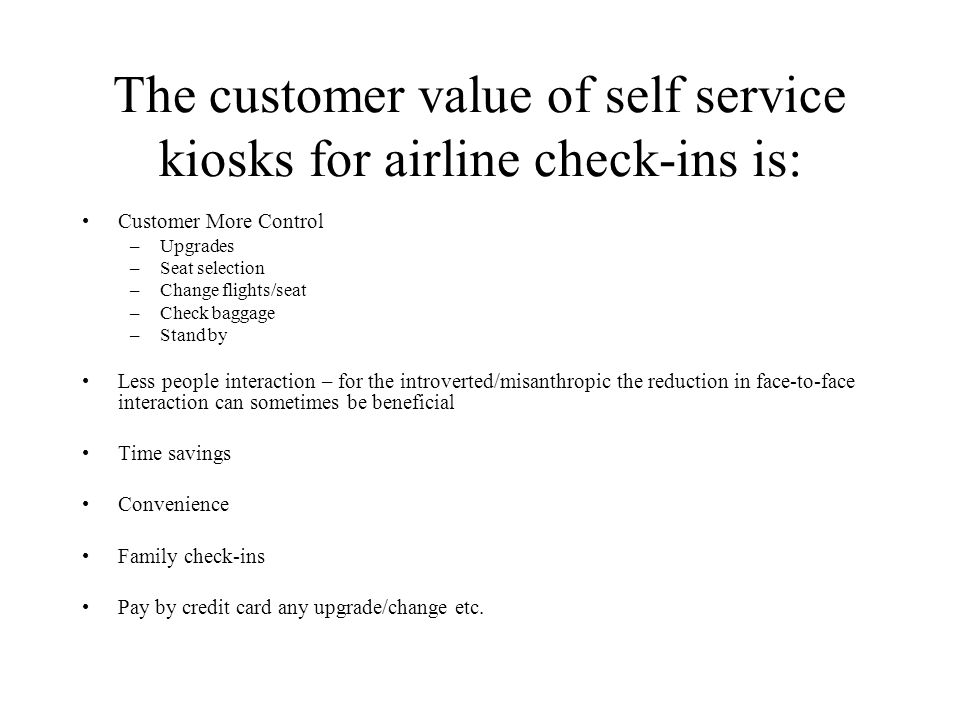 delta and northwest airlines the business value of customer selfservice kiosks Annual report 2007-08 22h00 shanghai 07h00 new york 2 3  northwest, air france and delta air lines announce the signature of a joint-venture agreement effective as of 2008 the two companies will share revenues and costs  self-service check-in kiosks, baggage drop-off points, check-in by internet or using a cell phone: the range of e.