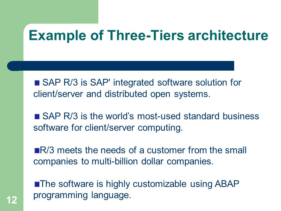 Enterprise resource planning ppt video online download for R language architecture