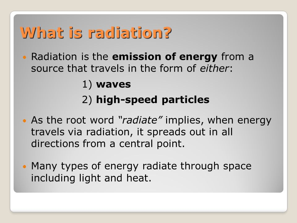 Commercial Radioisotopes: Definition & Production | Study.com