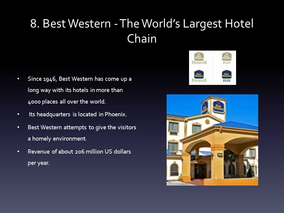 Top 20 hotel chains in the world best chain 2018 for 20 best hotels in the world