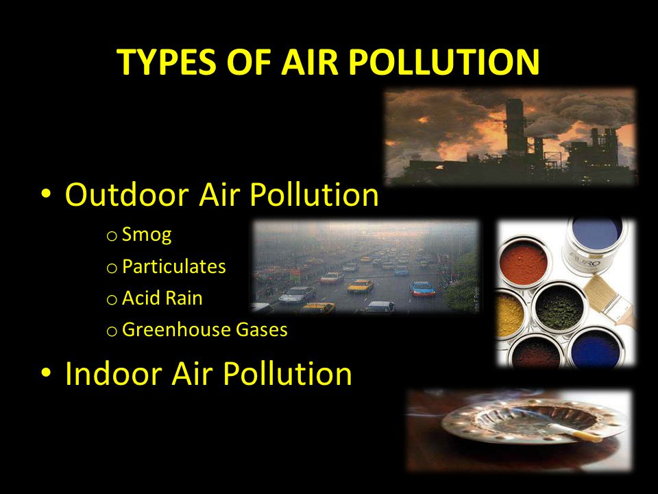 thesis on indoor air pollution Download thesis statement on air pollution in our database or order an original thesis paper that will be written by one of our staff writers and delivered according to the deadline.