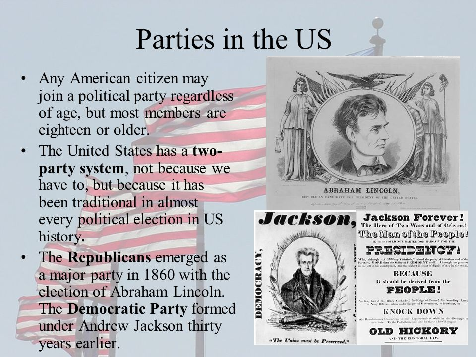 a history of the most important presidential elections in america Why is this the most significant presidential election were the most important presidential elections before presidential election in american history.
