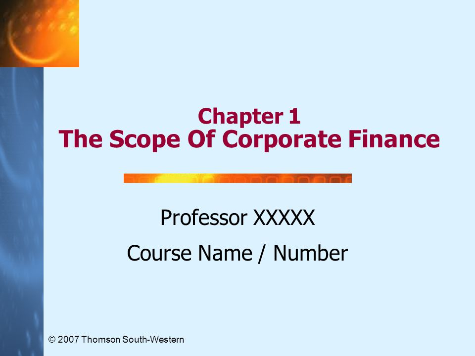 Test Bank for Corporate Finance Core Principles and Applications 3rd Edition by Ross