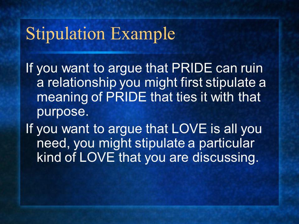 altruism essay example