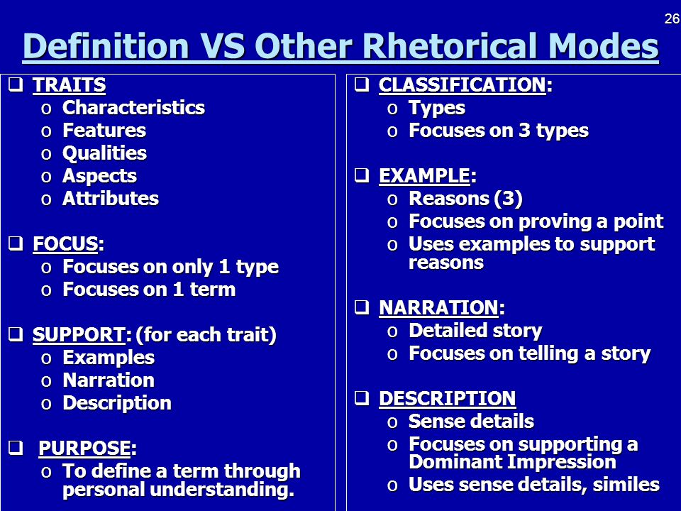 rhetorical modes matrix essay Types of rhetorical modes  there is a generally accepted structure for a persuasive/argumentative essay that allows within it the opportunity for creative expression.