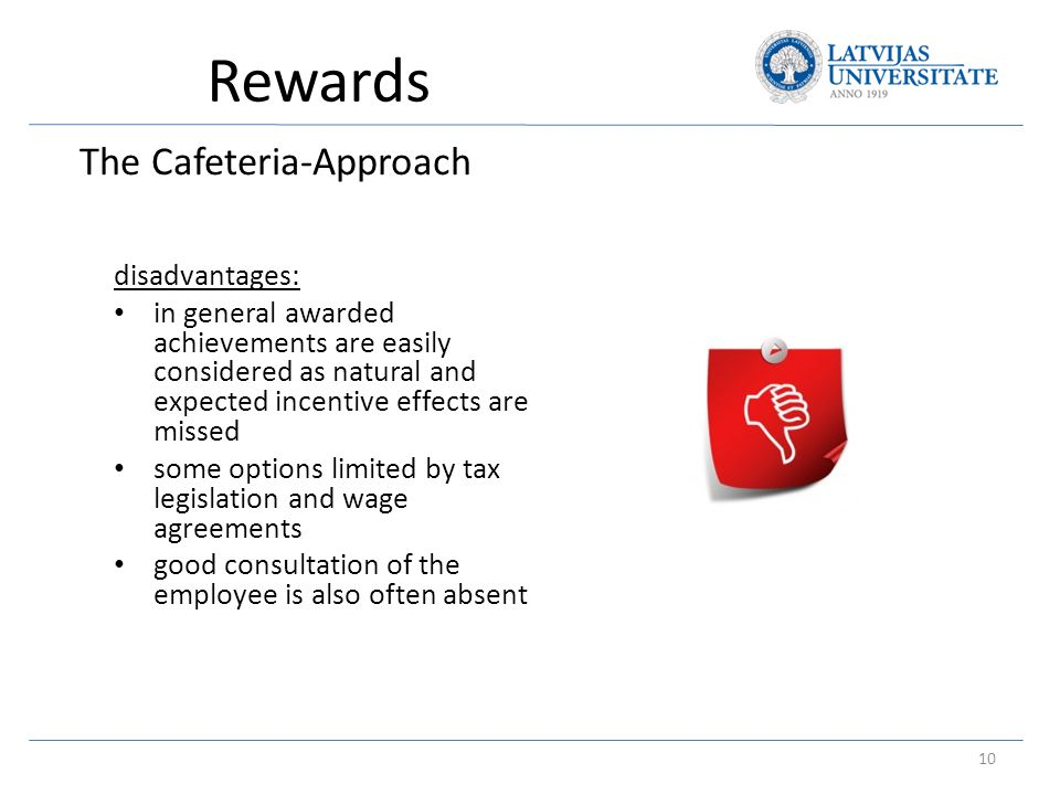 disadvantages of reward systems on motivation The four intrinsic rewards that drive employee engagement  with developing an intrinsic reward system  role of intrinsic rewards in their own motivation.