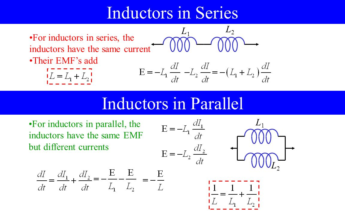 Dc Series Circuit Calculator Not Lossing Wiring Diagram Formula For And Parallel Circuits Equivalent Impedance Of Capacitor Inductor In Formulas Problems
