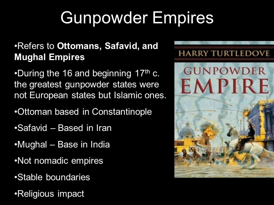 Compare and Contrast Ottoman and Mughal Empires Essay