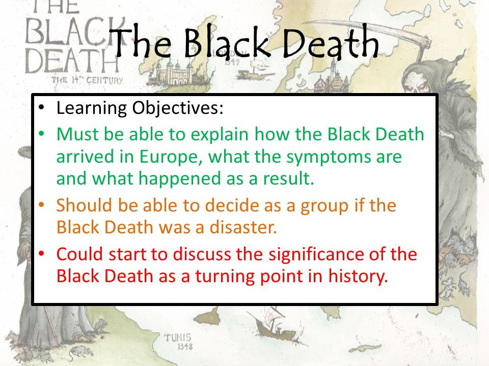 the black death a major turning point in the history of europe The guardian - back to home  halted the nazi advance and was a major turning point in the second world war  the death of stalin europe news.