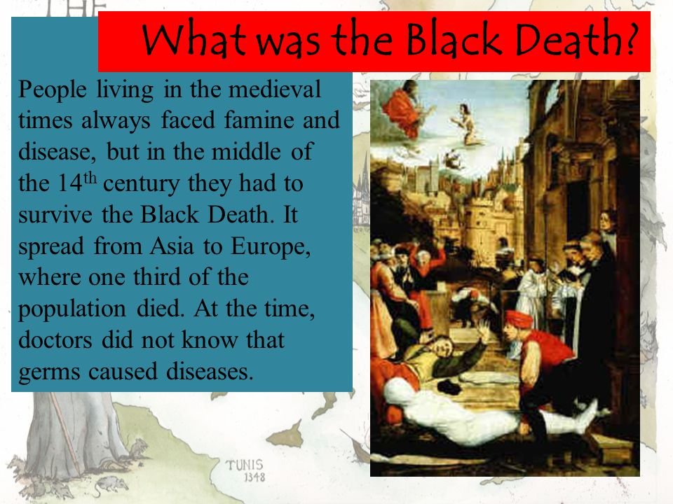 the black death a major turning point in the history of europe The turning point: european conquests of the americas these were two of the most important turning points in world history the black plague during.