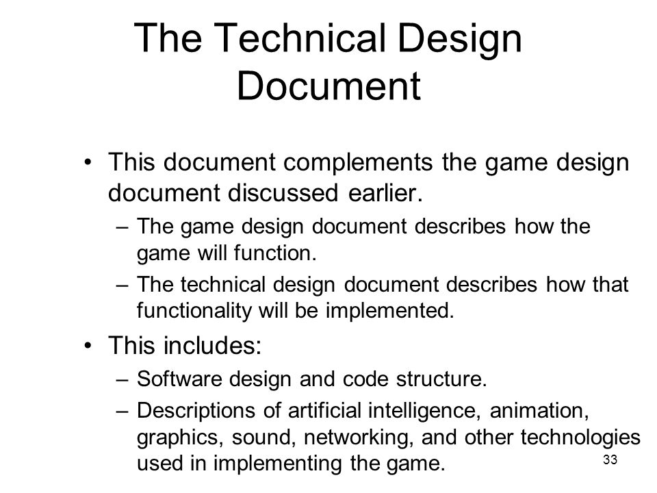 Special Topics in Game Programming Dr. Tim McGuire Summer ppt video ...
