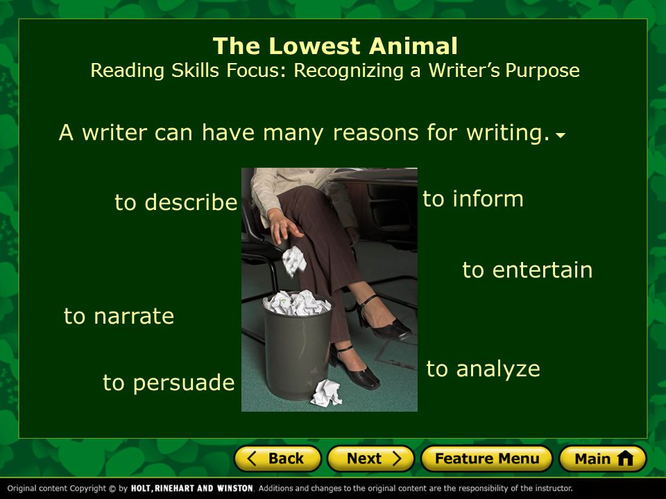 the lowest animal by mark twain vocab essay We provide excellent essay writing service 24/7 enjoy proficient essay writing and custom writing services provided by professional academic writers.