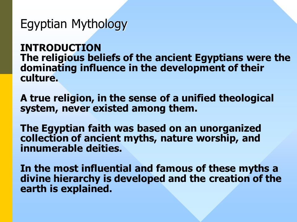 an introduction to the mythology of creationism For an introduction to creationism, the following articles may be helpful:  that the  bible is either allegorical or mythological, but not historical.
