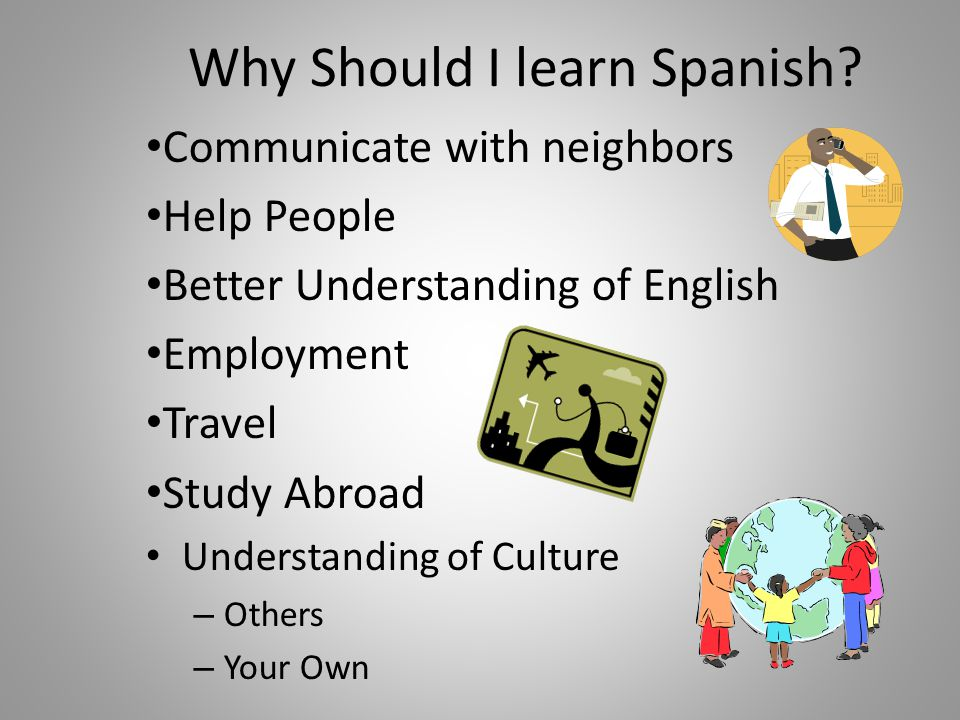 Which Type of Spanish Accents is Best to Learn From Scratch?