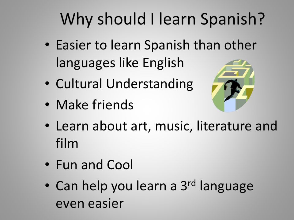 Should I learn German or Spanish? | Yahoo Answers