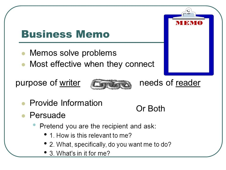business proposal persuasive memo Describe the basic elements of a business proposal  and persuasive speech, a business proposal makes the  proposal: how to get your business pitch.