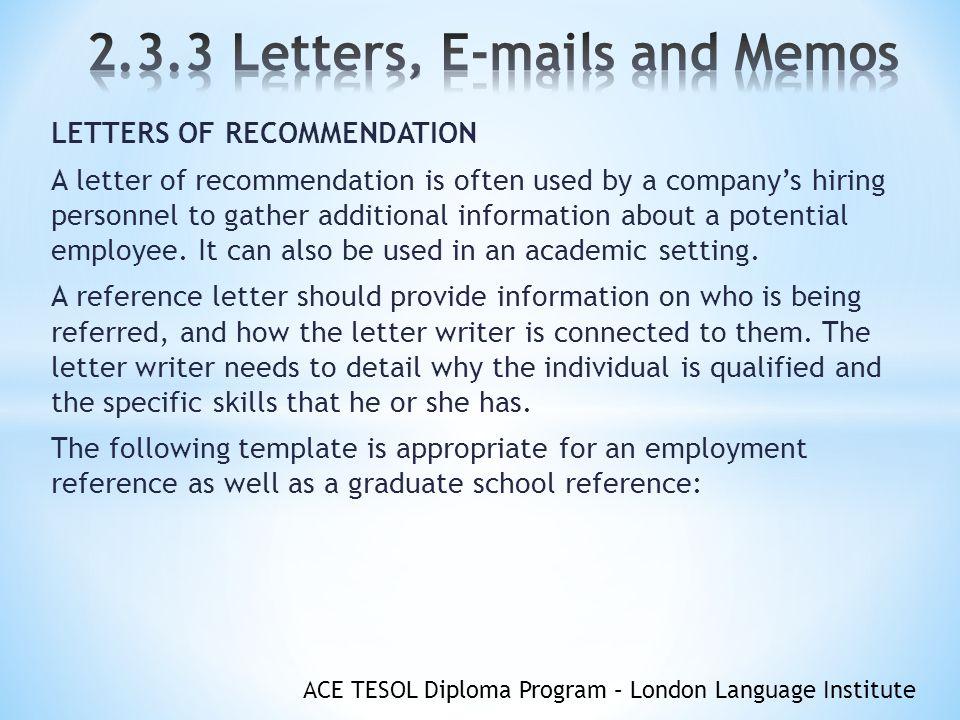 good news letter sample