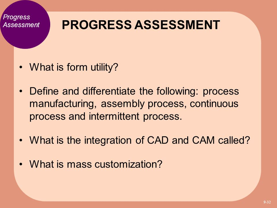 Production and Operations Management - ppt download
