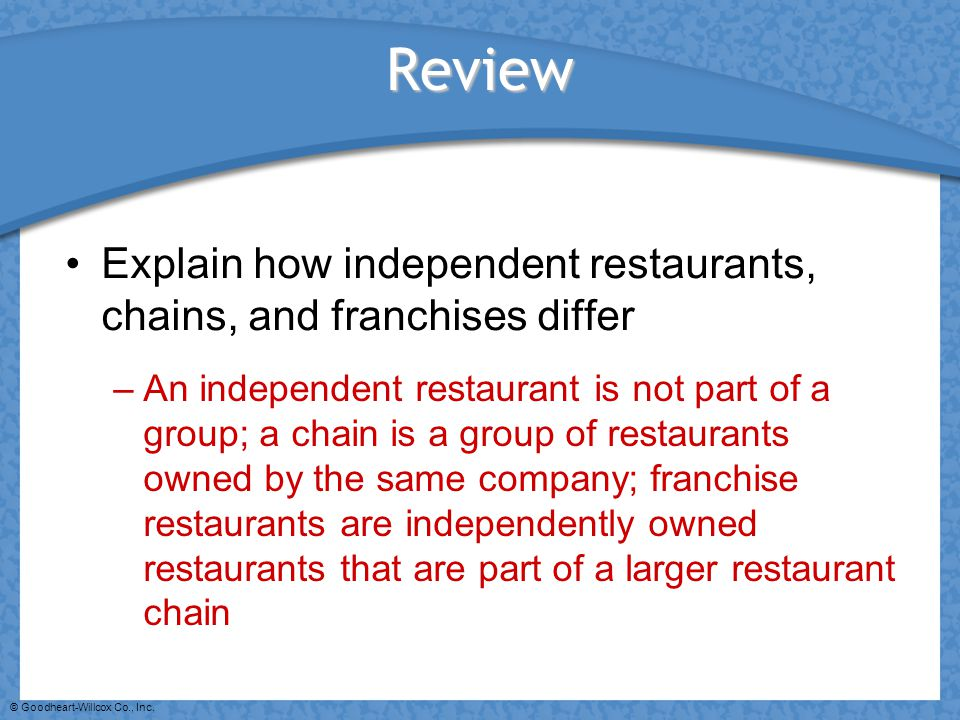 chain and independent restaurants Casual dining early 2017 summer restaurant traffic shows year-over-year trip growth of 81% for locals and 16% for national chains during the 2016 holiday.