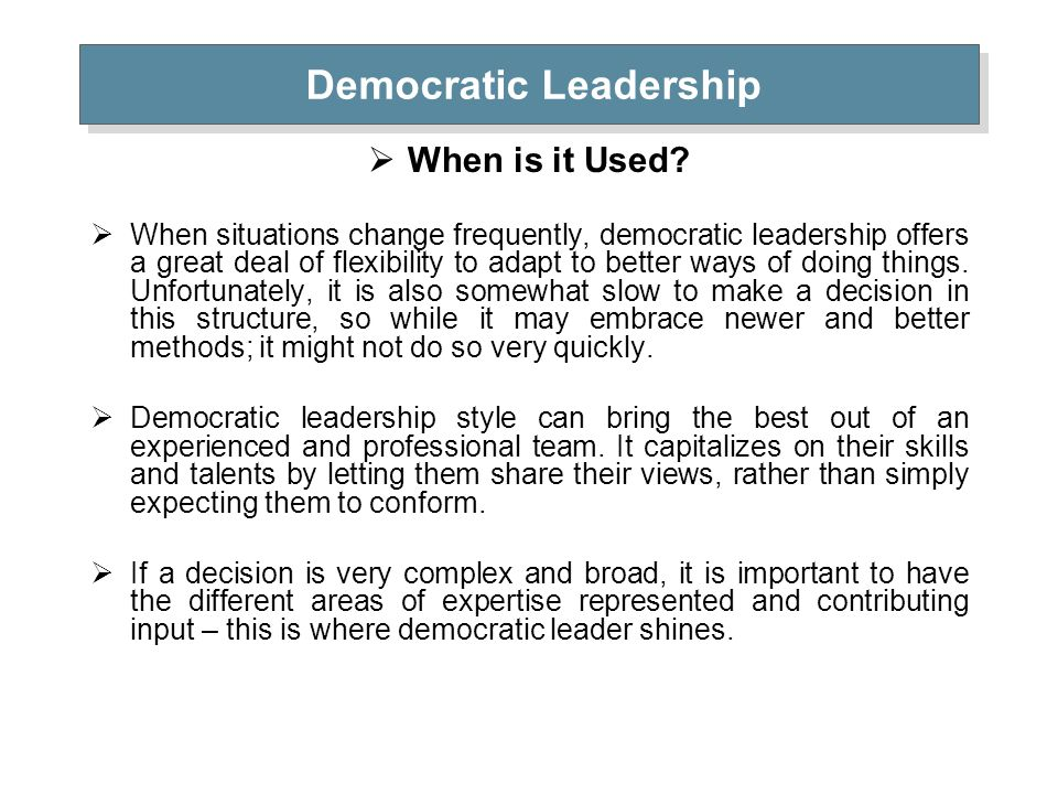democracy and leadership in schools ppt The school for democracy and leadership or sdl as we used to call it is a school with lofty ideals and great teachers but is ultimately a terrible place for those who actually aspire to be greater than the standard.