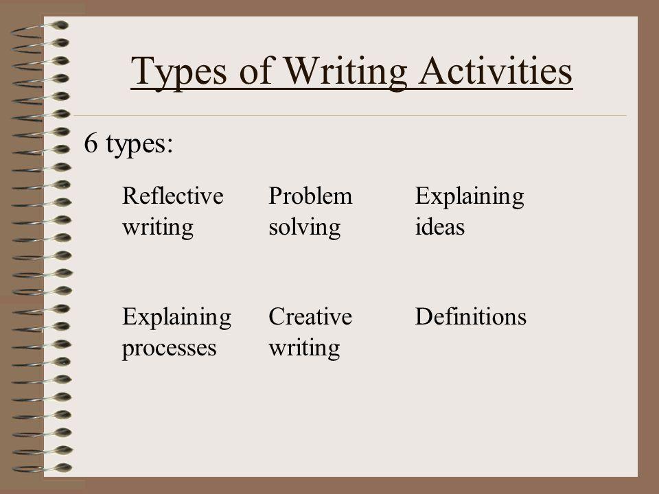 Essay describing person example