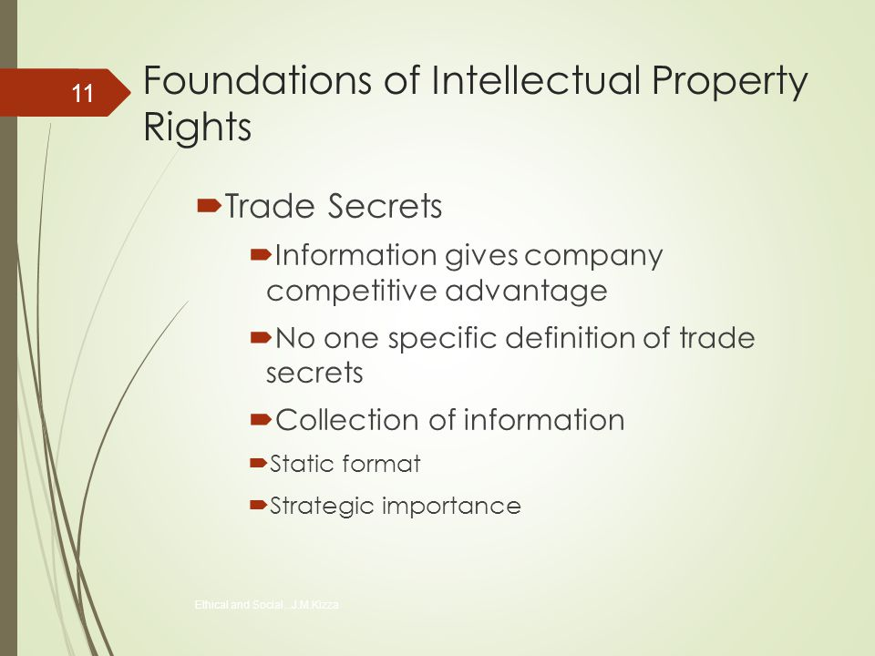 ethics and technology trade secrets business essay View essay - ethics assignment 3_03 from ethics in py360 at ashworth  college  secret is a confidential piece of intellectual property that provides a  company  in general terms trade secrets include inventions, ideas, or  compilations of.